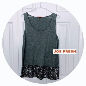 Joe Fresh Sequence Tee